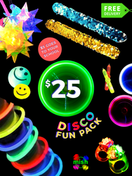 $25 Disco Party Pack