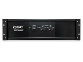 QSC RMX 5050A Power Amplifier