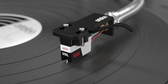 Ortofon VNL | Moving Magnet DJ Cartridge (VNL)
