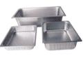 SS Perforated Food Pan 1/2