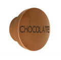 Knob (Chocolate)