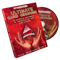 Ultimate Card Sessions - Volume 1 - Tricks, Tricks And More Tricks #1 - DVD
