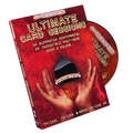 Ultimate Card Sessions - Volume 2 - Tricks, Tricks And More Tricks #2 - DVD