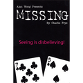Missing by Charlie Frye and Alan Wong - Trick
