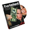 Twisted by Andrew Mayne - DVD