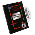 Basics Of Expert Card Techniques Vol.1 by Brad Burt - DVD