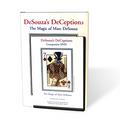 DeSouza's Deceptions (With DVD) by Marc DeSouza - Book