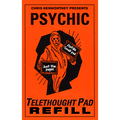 Refill for Telethought Pad (Small) - Trick
