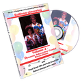 Balloon-gineering Vol. 2 by Diamond's Magic - DVD