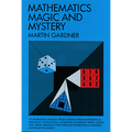 Mathematics, Magic & Mystery by Martin Gardner - Book