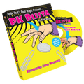 Blista (DVD and Gimmicks) by Mike Busby - Trick