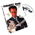Parakeet Magic by Dave Womach - DVD