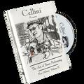 Cellini Art Of Street Performing Vol. 2 - DVD