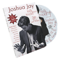 Talk About Tricks (3 DVD Set) by Joshua Jay - DVD