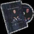 Jeff Sheridan Stand-Up Stun- #4, DVD