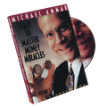 Money Miracles by Michael Ammar Volume 1 - DVD