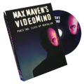 Max Maven Video Mind- #2, DVD