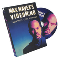 Max Maven Video Mind- #3, DVD