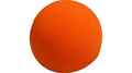 4 inch Super Soft Sponge Ball (Orange) from Magic by Gosh (1 each)