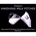 Vanishing Milk Pitcher - Trick