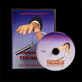 Examining The Thumbtip by Alexander DeCova - DVD