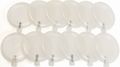 Squeaker Pillow Double-Voice - Large (12 Pack) - Trick