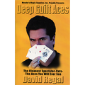 Deep Guilt Aces trick by David Regal