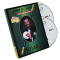 Trilogy (2 DVD Set) by Johnny Ace Palmer - DVD