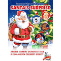 Santa's Suprise by Razamatazz Magic - Trick