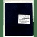 Flash Paper five pack(25x20cm) Black - Trick
