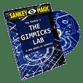 The Gimmicks Lab by Sankey Magic - DVD