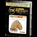 Flipper Coin Pro 2 Euro/50 cent Euro by Tango -Trick (E0079)