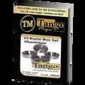 O-Korto Box Set Aluminum by Tango - Trick (A0020)