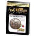 Shim Shell Quarter Dollar by Tango - Trick (D0084)