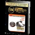 Slot Boston Box Half Dollar Aluminum by Tango - Trick (A0019)