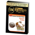 Slot Boston Box Brass Quarter by Tango -Trick (B0022)