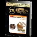 Slot Okito Coin Box Brass 2 Euro  by Tango - Trick (B0017)