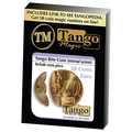 Bite Coin - (Euro 50 Cent - Internal With Extra Piece) by Tango - Trick (E0043)