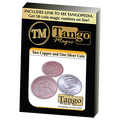 Two Copper and One Silver by Tango - Trick (D0063)