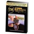 Nickel to Half Dollar by Tango - Trick (D0071)