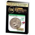 Steel Core Coin US Half Dollar by Tango -Trick (D0029)