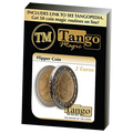 Flipper Coin 2 Euro by Tango Magic - Trick (E0036)