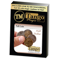 Pull Coin (D0054) (Half Dollar) by Tango - Trick