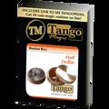 Boston Box (Half Dollar)(B0008) by Tango - Trick