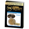 Expanded 2 Euro Shell by Tango - Trick (E0001)