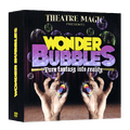 Wonder Bubble (DVD and Gimmick) by Theatre Magic - DVD