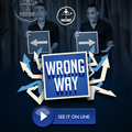 Wrong Way by Vernet - Trick