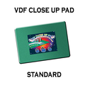 VDF Close Up Pad Standard (Green) by Di Fatta Magic - Trick
