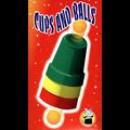 Cups & Balls by Vincenzo Di Fatta - Trick