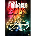 Pentacle 2000 (Gimmick & DVD)by Craig Petty and World Magic Shop